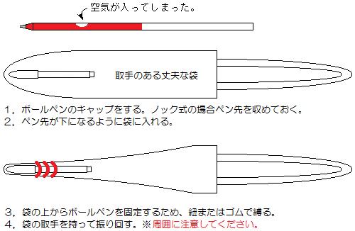 ボールペンインク空気.png