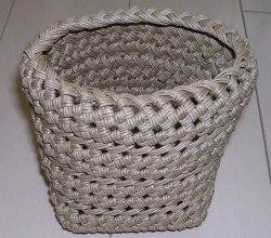 石畳編みとコイリングかご.jpg